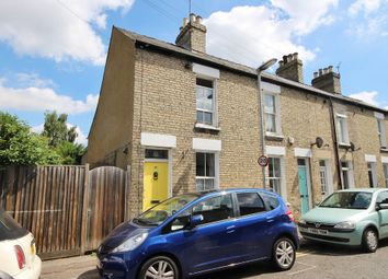 Thumbnail 2 bedroom end terrace house to rent in Argyle Street, Cambridge