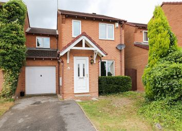 Thumbnail 3 bed detached house to rent in Jordanthorpe Green, Sheffield