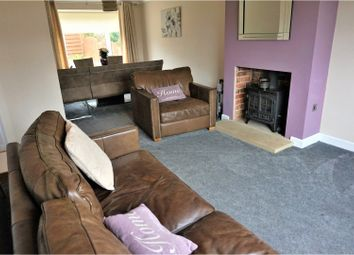 Thumbnail 3 bed semi-detached house for sale in Providence Crescent, Oakworth