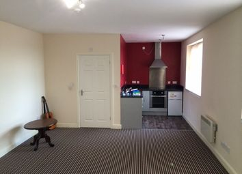 Thumbnail Studio to rent in 92A Asfordby Street Asfordby Street, Leicester