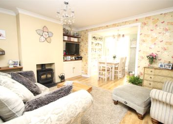 Thumbnail 3 bed detached house for sale in Castle Street, Upnor, Kent