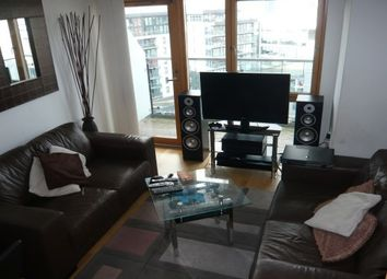 Thumbnail 2 bed flat to rent in The Boulevard, Leeds