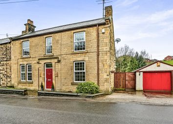 Thumbnail 4 bed semi-detached house for sale in Town End Road, Ecclesfield, Sheffield