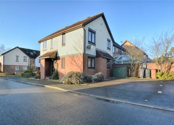 Thumbnail 1 bed end terrace house to rent in Princes Gate, Bishop's Stortford