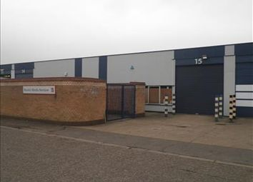 Thumbnail Light industrial to let in Unit 15, Stapledon Road, Orton Southgate, Peterborough