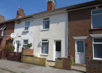 Thumbnail 3 bed property to rent in Edinburgh Road, Lowestoft
