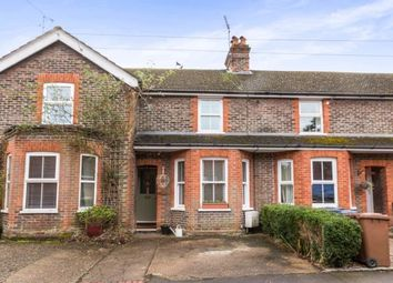 Thumbnail 2 bed terraced house for sale in Grayswood, Haslemere, Surrey