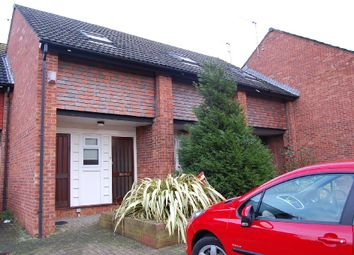 1 bed terraced house to rent in Raglan Street, Tredworth, Gloucester GL1