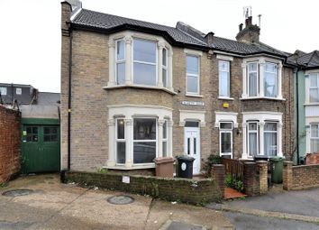 Thumbnail 3 bed end terrace house for sale in Norton Road, Leyton, London