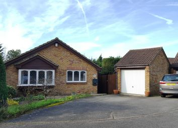 2 bed detached bungalow for sale in Millers Green Close, Enfield EN2