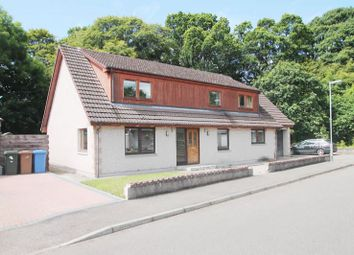 Thumbnail 5 bed detached house for sale in 31, Raigmore Avenue, Inverness
