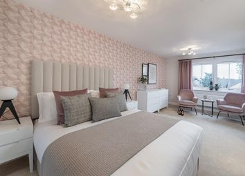 """3 bed end terrace house for sale in """"Stambourne"""" at Rocky Lane, Haywards Heath RH16"""