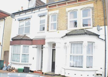 Thumbnail 2 bedroom flat to rent in Genoa Road, London