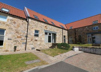 Thumbnail 4 bed terraced house for sale in Kinneddar Mains Steadings, Saline, Dunfermline