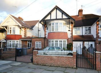 Thumbnail 5 bedroom semi-detached house for sale in Ravenscroft Avenue, Wembley, Middlesex
