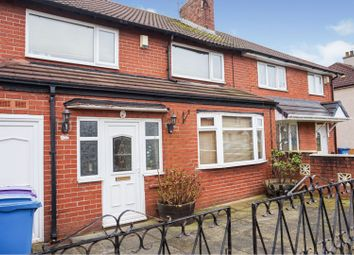 Thumbnail 3 bed terraced house for sale in Meyrick Road, Liverpool
