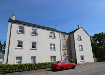 Thumbnail 2 bedroom flat to rent in Corthie Court, Stoneywood, Denny