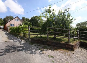 Thumbnail 4 bed detached house to rent in East Gomeldon Road, Gomeldon, Salisbury