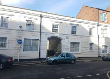 Thumbnail 2 bed flat to rent in Eversfield Mews North, Hastings, East Sussex