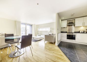 Thumbnail 2 bed flat to rent in 11 Merryweather Plc, Greenwich High Rd, Greenwich, London