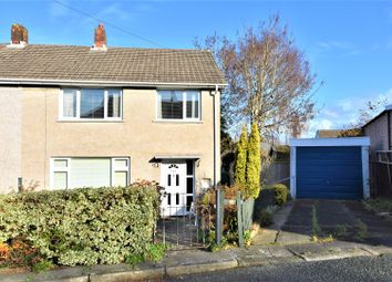 Thumbnail 3 bed semi-detached house for sale in Baring Gould Close, Haverfordwest