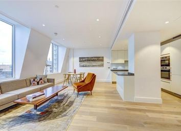 Thumbnail 3 bed flat to rent in Kingsway, Holborn