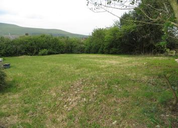 Thumbnail Land for sale in Verwey Road, Nantyglo, Ebbw Vale