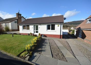 Thumbnail 3 bed bungalow for sale in Katrine Crescent, Callander