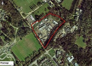 Thumbnail Commercial property to let in Land At Riverhill Yard, Riverhill, Old Malden Lane, Worcester Park, Surrey