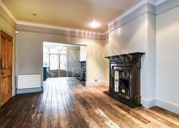 Thumbnail 4 bedroom terraced house to rent in Normanby Road, Dollis Hill, London