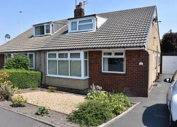 Thumbnail 3 bed bungalow for sale in Kentmere Drive, Feniscowles, Blackburn, Lancashire