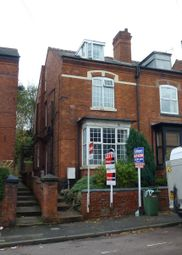 Thumbnail 1 bedroom flat for sale in Persehouse Street, Chuckery, Walsall
