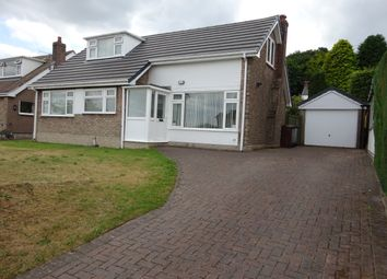 Thumbnail 2 bed bungalow for sale in Milldale Avenue, Buxton