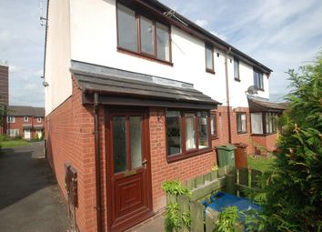 Thumbnail 1 bed property to rent in Kirkstall Avenue, Stafford