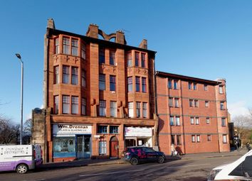 Thumbnail 2 bed flat for sale in 3/1 4 Glen Street, Paisley