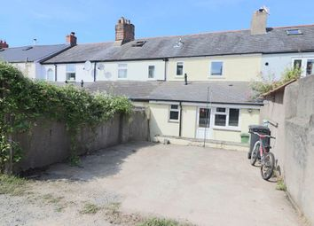 Thumbnail 3 bed terraced house for sale in Salem Street, Barnstaple