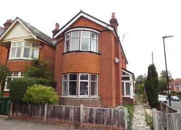 3 bed detached house for sale in Highfield, Southampton, Hampshire SO17