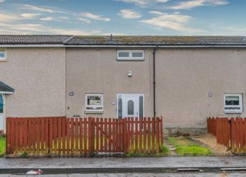 Thumbnail 2 bed terraced house for sale in Tiree Crescent, Newmains