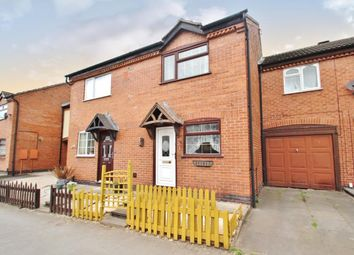 Thumbnail 2 bed terraced house for sale in Melton Road, Thurmaston, Leicestershire