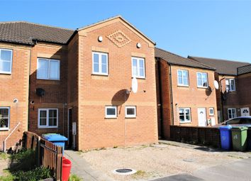 Thumbnail 3 bed end terrace house for sale in Haven Meadows, Boston, Lincs