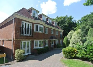 Thumbnail 2 bed flat for sale in Woburn Hill, Addlestone