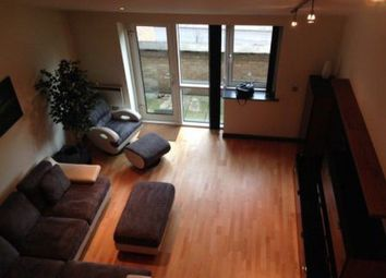Thumbnail 2 bed flat to rent in Draymans Court, Ecclesall Road