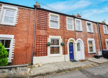 Thumbnail 2 bed terraced house for sale in Hawthorn Road, Chippenham