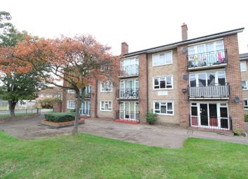 Thumbnail 1 bed flat to rent in Christchurch Court, Southchurch Road, Southend-On-Sea
