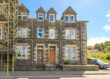 Thumbnail 6 bedroom town house for sale in Cawdor Terrace, Albany Street, Oban