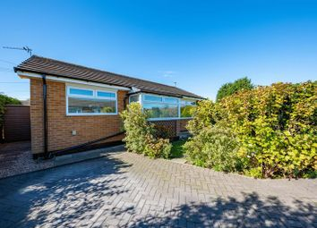 Thumbnail 2 bed detached bungalow for sale in Emerys Road, Gedling, Nottingham