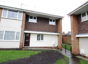 Thumbnail 3 bed semi-detached house for sale in Lisheen Avenue, Castleford