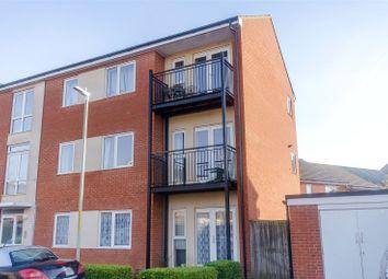 Thumbnail 2 bed flat for sale in Rye House Speldhurst Close, Ashford, Kent