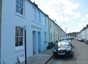 Thumbnail 4 bed terraced house to rent in Franklin Street, Brighton