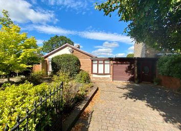 Thumbnail 3 bed detached bungalow for sale in Elm Lodge, Main Road, Ryton